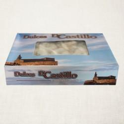 Roscas de vino Dulces El Castillo Fariza