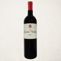 Viñas Elías Mora (Joven)
