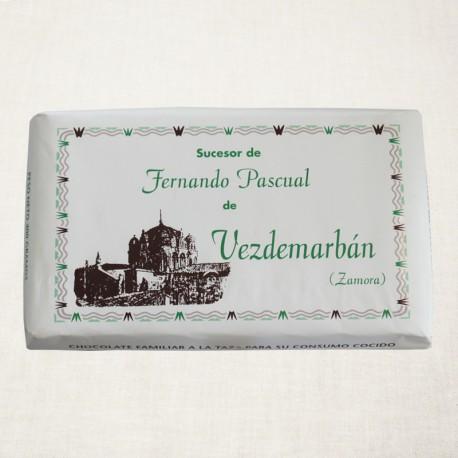 Chocolate Vezdemarb‡n La Superlativa