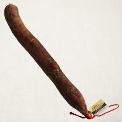 Chorizo ibérico - Tripa cular Entero Sabor de Sayago