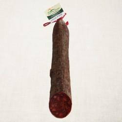 Chorizo ibérico - Tripa cular Mitad Sabor de Sayago