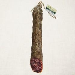 Salchichón ibérico - Tripa cular Mitad Sabor de Sayago