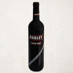 Harley Design Wine Viña Romana