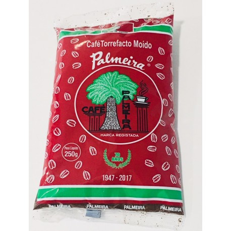 """Café molido """"Palmeira"""""""